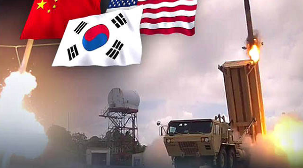 China's Serious Retaliation due to THAAD Arrangement